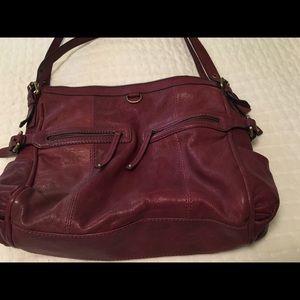 Gianni Bini leather purse